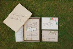 Invitation Designs We Love Wedding Invitations Photos on WeddingWire