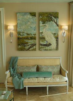 Lovelace Interiors Interior Design Firm - Design Portfolio: Grand Dunes, Miramar Beach, Florida