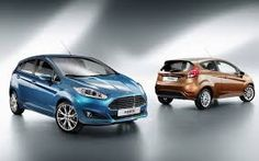 2014 Ford Fiesta - See more at http://prescottbrothersford.com