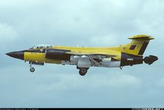 Hawker Siddeley Buccaneer S2B - UK - Air Force | Aviation Photo #1197004 | Airliners.net Military Jets, Military Aircraft, Blackburn Buccaneer, South African Air Force, Air Force Aircraft, Navy Marine, Royal Air Force, Royal Navy, Fighter Jets