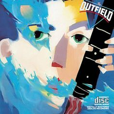 Band: The Outfield Album: Play Deep Title: 61 seconds J. spinks LYRICS Without a word I'd know what to say If you stared at me, my eyes would refuse t. 80s Music, Good Music, Music Mix, The Outfield, Deep, Types Of Music, My Favorite Music, Favorite Things, Vinyl Records