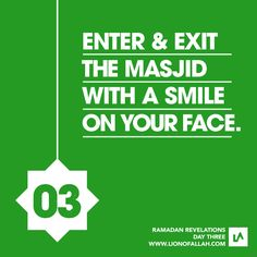 "Ramadan Revelations: Day Three "" The Messenger of Allah SWS used to smile often. So much so that his companions would say they never saw anyone smile more than him. It's easy to forget how powerful a. Ramadan Tips, Ramadan 2016, Ramadan Day, Islam Ramadan, Ramadan Activities, Ramadan Mubarak, Jumma Mubarak, Muslim Quotes, Religious Quotes"