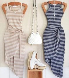 Cute summer outfit ideas – Just Trendy Girls: - Trendy Outfits Mode Outfits, Stylish Outfits, Dress Outfits, Fashion Dresses, Jean Outfits, Fashion Clothes, Cute Summer Outfits, Spring Outfits, Outfit Summer