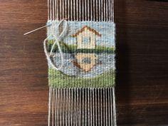 Tiny Tapestries
