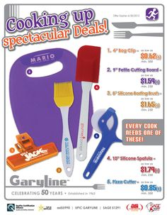 Cooking Up Spectacular Deals!