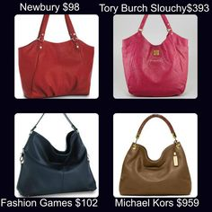 Jewell Handbags Compare These To Your Favorite Designer Bag Myjewellstyle