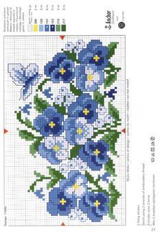 Beginning Cross Stitch Embroidery Tips - Embroidery Patterns Cross Stitching, Cross Stitch Embroidery, Embroidery Patterns, Hand Embroidery, Beaded Cross, Crochet Cross, Cross Stitch Heart, Cross Stitch Flowers, Cross Stitch Designs