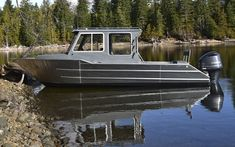Wolf Manufacturing Inc - Wolf boats Aluminium Boats For Sale, Aluminum Boat, Console Styling, Cabin Cruiser, Vancouver Island, Rowing, West Coast, Marines, Kayaking