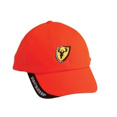 Scent Blocker® Blaze Cap https://saffordsportinggoods.com/shop/clothing/scent-blocker-blaze-cap/