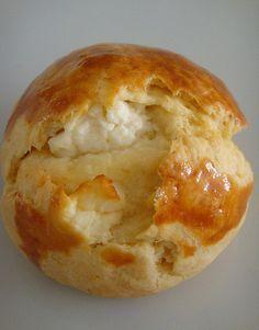 Damak Tadı: Peynirli Poğaça