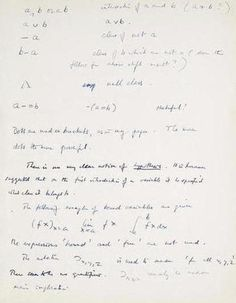 alan turing christopher morcom google search alan turing  alan turing s hand scribbled notebook is apparently worth 1 025 million