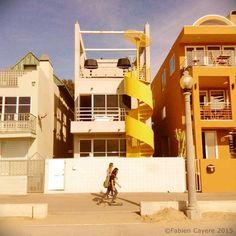 Santa Monica - California - Fabien Cayere