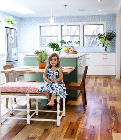 Aesthetic Oiseau: Awesome Austin Kitchen