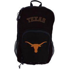 Ncaa Texas Longhorns Echo Backpack, Black