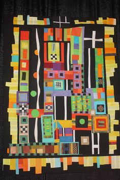 New Nest Designs: Long Beach International Quilt Festival