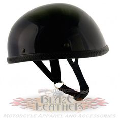 5f363a47 High Gloss Black Skull Cap Eagle Style Novelty Motorcycle Helmet is not DOT  approved and comes