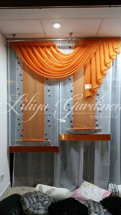 Küche & Bad « Gardinen Liliya | шторы | Pinterest | Curtain