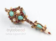 New Ayshe - trytobead