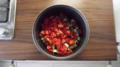 Вегетарианский овощной плов! Рецепт для похудения!