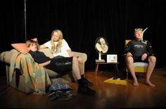#melbfringe 2012 show Sepia turns up in the Boston Globe.