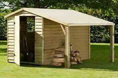 Learn how to build a 'Lean-To' on your garden shed to create more storage space with the step-by-step instructions in this Garden Buildings Guide.