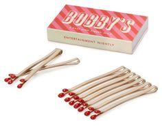 Kate Spade Matchstick Bobby Pins