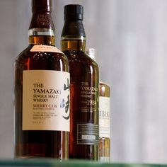 The Whisky Bible Names Japanese Whisky Best in the World, Scotland Nowhere to Be Found #FWx