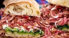 So hungry that you even have no energy for cooking? Here we present you a super fast and nourishing sandwich. It will eat 2 minutes of your time, and you. Open Fire Cooking, Yummy Food, Delicious Meals, Ham And Cheese, Wrap Sandwiches, Outdoor Cooking, Kitchen Recipes, Pulled Pork, Kitchens