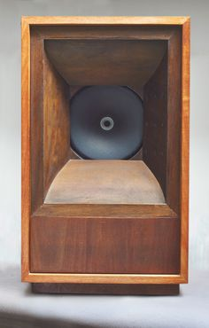 truefi: The Tannoy 15'' Enclosure for the Enthusiast Revisited – The First Birthday