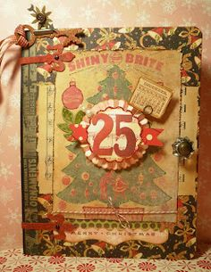 lovely card, Two Crazy Crafters