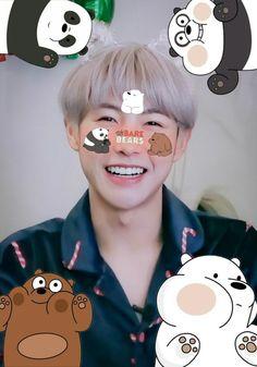 Cnblue, Block B, I Need Vacation, Nct Chenle, Nct Life, Lucas Nct, Huang Renjun, Jisung Nct, We Bare Bears