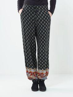 Hareem Trousers   Nomads Clothing