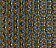 sea_turtle_bliss_17 fabric by southernfabricdiva on Spoonflower - custom fabric