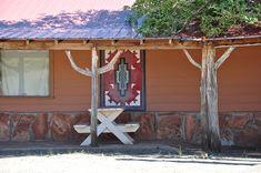 JD's Scenic Southwestern Travel Destination Blog: Mexican Hat, Utah!