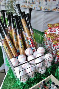 """Baseball, Birthday, Sports / Birthday """"Baseball Bash"""""""