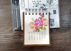 Kalender 2021 beim 3D Paper Trimmer Blog Hop Dezember 2020 - Thema: Willkommen 2021 Paper Trimmer, 3d Paper, Blog, Heartfelt Creations, Up, Crafts, Paper, Book Folding, December