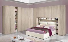 armadio ponte camera da letto - Cerca con Google   Обзавеждане ...
