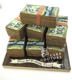 Cake Couture - edible art - 3D Cakes