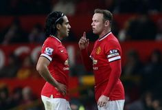 LVG also hints it won't be the last time Falcao plays for the U21s with Rooney scoring. #MUFC http://www.manchestereveningnews.co.uk/sport/football/football-news/live-manchester-united-latest-8831783 …