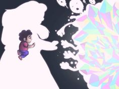 Cool but I think Steven's perkiness outdoes Rose…