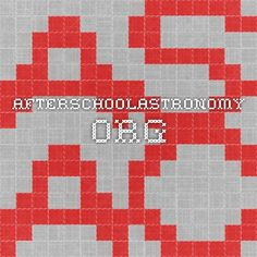 afterschoolastronomy.org