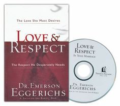 Read the book, went to a conference & have the DVD set. A must for couples in my opinion. ONLY $19.97 http://GodisGoodStuff.com