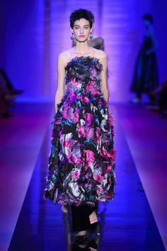 The Best Runway Looks From Haute Couture Fall 2015  - HarpersBAZAAR.com