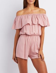 16e7454c5ca69a 668 Best Charlotte Russe | Rompers & Jumpsuits images in 2019 ...