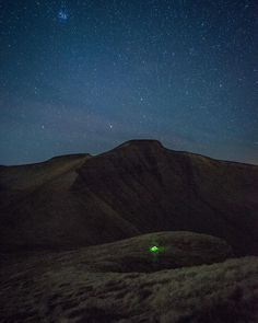 """Visit Wales on Instagram: """"📍Bannau Brycheiniog 
