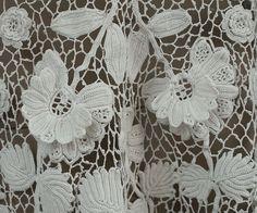 Gallery.ru / Фото #2 - Irish crochet lace-2 - Olgemini