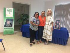 Blog en Español — Maria de Lourdes