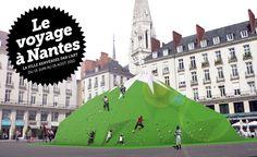 Le voyage � Nantes