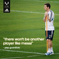 Δείτε τι είπε ο Guardiola για τον Messi | ΚΟΣΜΟΣgr