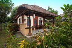 Cottages | Taman Sari Bali Resort & Spa